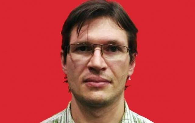 Пропавшего в Волгограде ученого-генетика видели рядом с домом