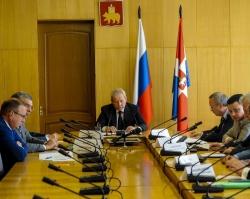 На срочный ремонт дорог в Прикамье выделено больше миллиарда рублей