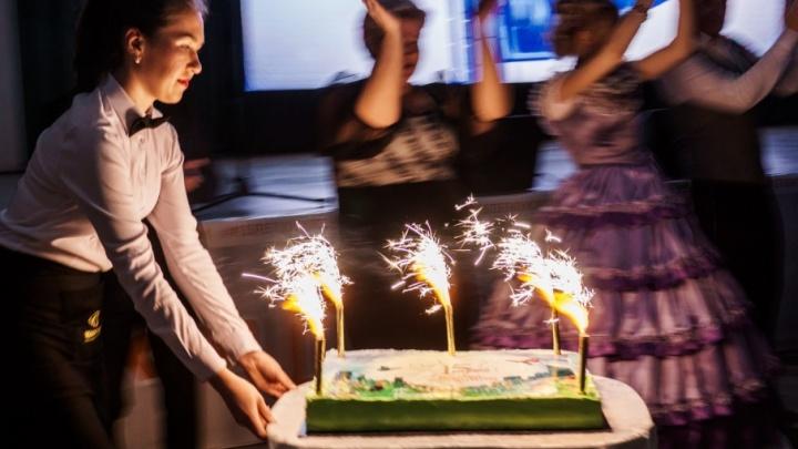 «Всё начиналось с ипотеки»: застройщик-новатор отпраздновал 15-летие