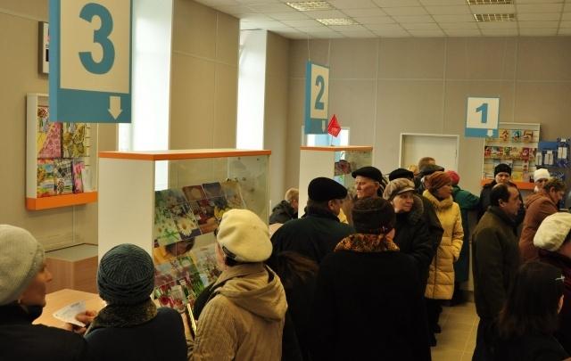 В Самарской области начальника почтового отделения уличили в присвоении пенсий