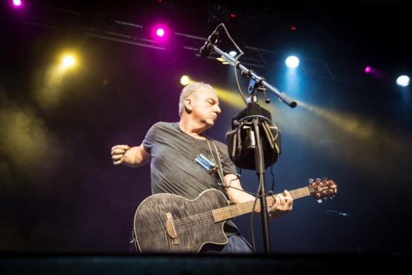 Музыканты привезут в Архангельск новую программу, но и порадуют своей классикой