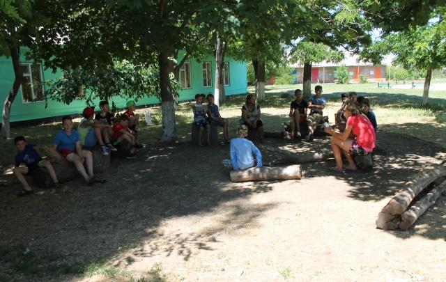 На Дону третьи сутки разыскивают девочек, пропавших из летнего лагеря