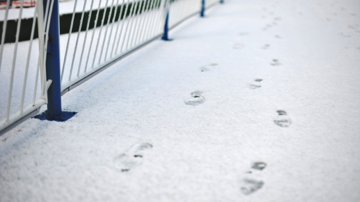 Снегопад и минус: какая погода ждет тюменцев на этой неделе