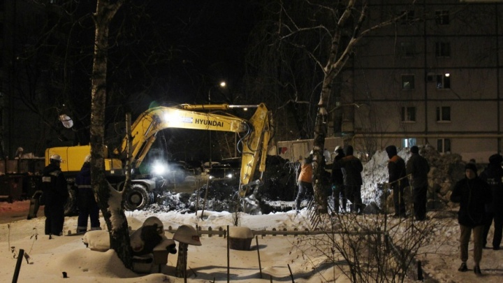 Тепло в домах на Стара-Загоре обещают дать к утру 27 декабря