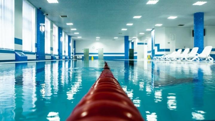 Где поплавать в Тюмени: адреса бассейнов, график работы и стоимость
