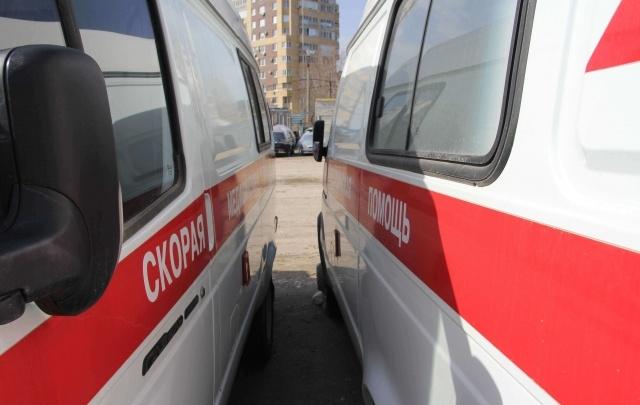 Волгоградская семья с дочерью-подростком отравились газом