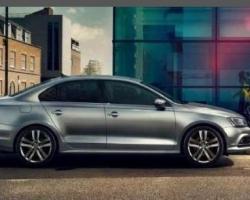 В дилерском центре «Л-Авто» представят новый Volkswagen Jetta