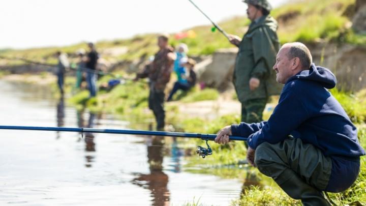 В Поморье намерены развивать прибрежное и любительское рыболовство