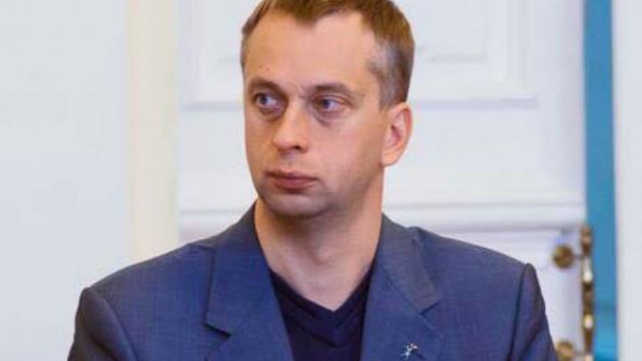 Был готов: депутата Павла Дыбина, подозреваемого в крупной взятке, задержали дома