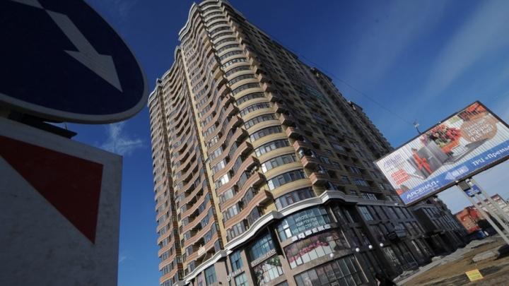 Квартиры на первых этажах в тюменских новостройках стоят на 6% дороже, чем на всех остальных
