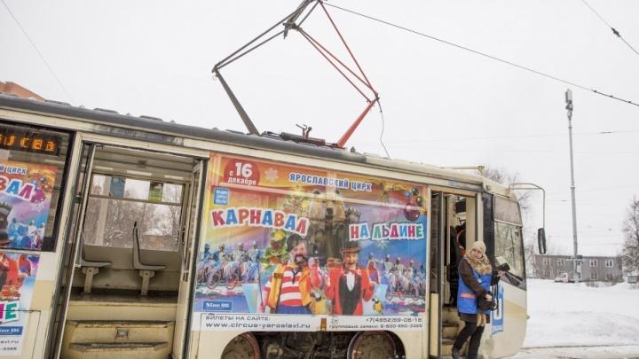 Один день в Ярославле, Рыбинске и Брейтово будет бесплатно ходить общественный транспорт