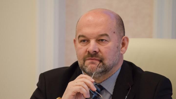 Медиарейтинг Игоря Орлова резко упал вниз