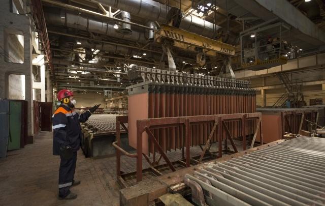 Кыштымский завод получит от РМК 670 миллионов рублей на развитие производства