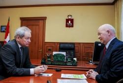 КСП Прикамья наблюдает повышение финансовой и бюджетной дисциплины