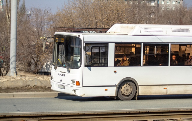 В Самаре на Пасху к храмам пустят автобусы