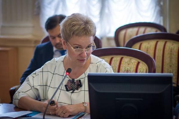Юлия Рыбакова рассказала, чем завлечь туриста в нашу область