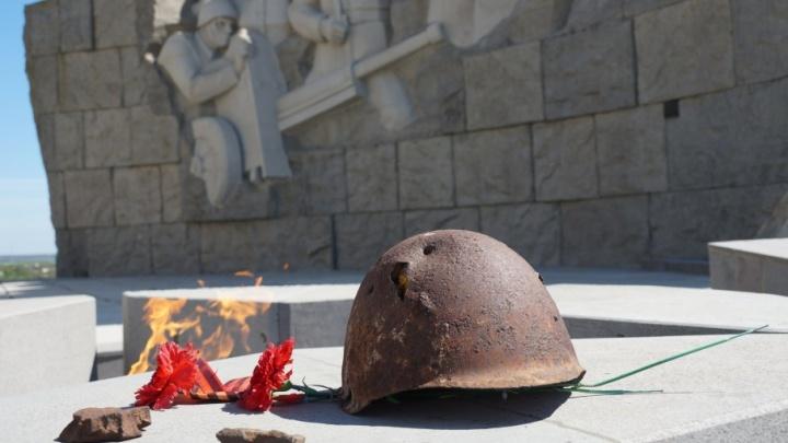 На Самбекском мемориале похоронят 60 бойцов, защищавших наш регион в Великую Отечественную
