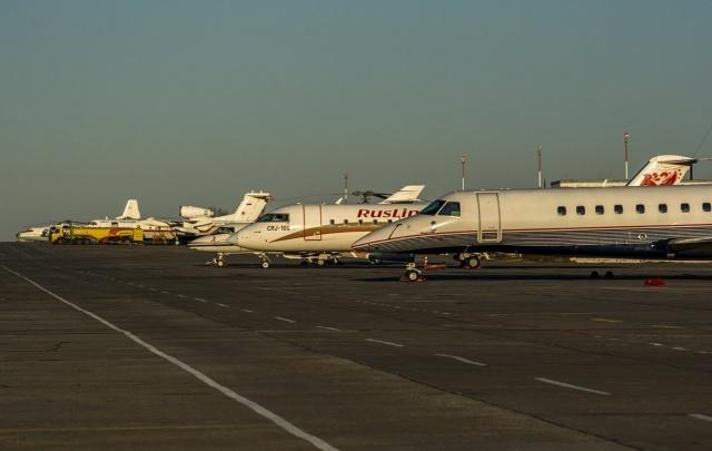 В феврале ростовчане чаще всего летали в Прагу, Дубай и на Гоа