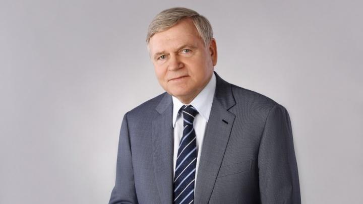Алексея Дёмкина назначили генеральным директором компании «ПЗСП»