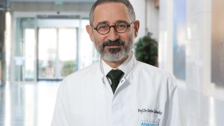 Стамбульские онкологи консультируют пациентов Тюменской области