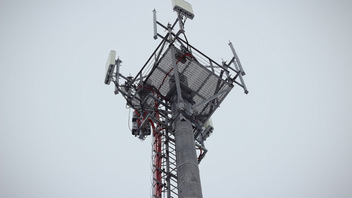 МегаФон расширил свое уникальное покрытие в Самарской области