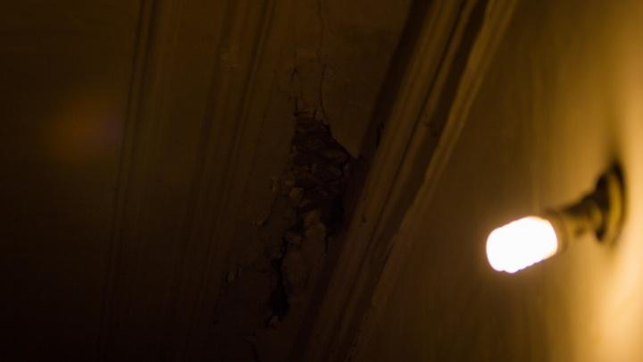 Десятки ростовских домов останутся без света в ближайшие дни