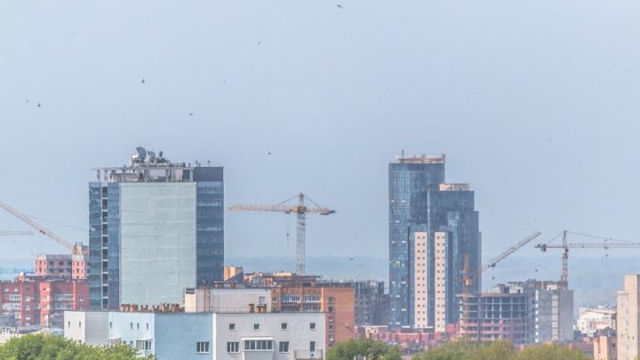 В Самарской области фирмы-банкроты не достроили 42 дома