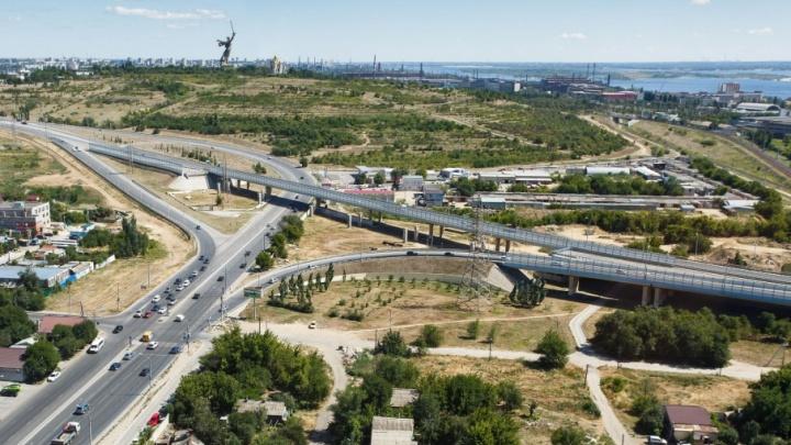 Волгоград занял пятое место в рейтинге популярных туристических направлений России