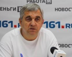 Дмитрий Федоренко, генеральный директор ОАО «Чистый город»: «Люди должны понять: как платишь, так и получаешь услугу»
