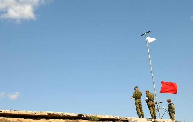Жители Оренбурга нарушили границу под Волгоградом из-за ошибки навигатора