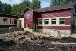 В Кунгурском районе откроется учительский дом