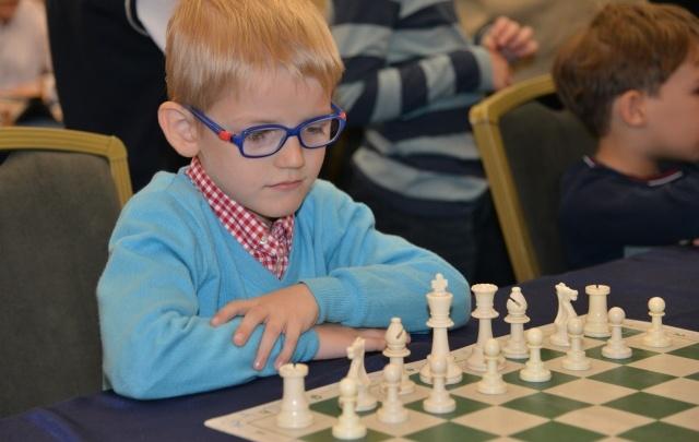 В Ростове прошел Всероссийский турнир по быстрым шахматам памяти Ахмата Кадырова