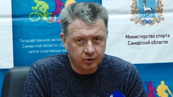 Генеральный и спортивный директора ХК «Лада» удержались на своих постах