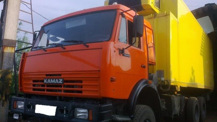 По бездорожью на КАМАЗах: «Вояж» начинает грузоперевозки в Нарьян-Мар