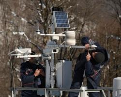 «МетеоФон» даст точные метеопрогнозы для Олимпиады