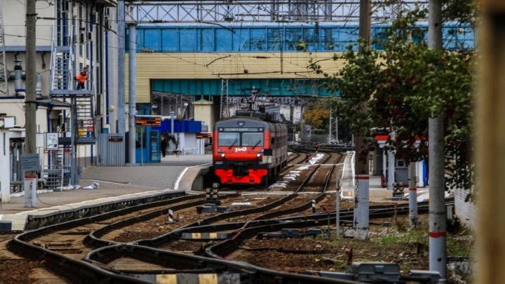 Поезд из Ростова в Баку будет ходить круглый год