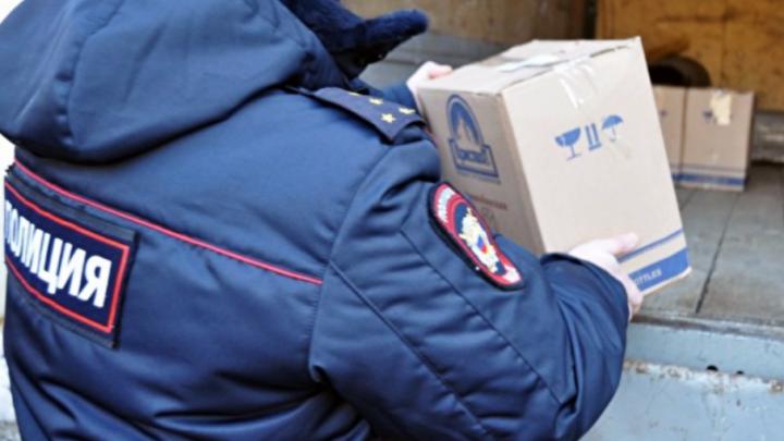 На Дону обнаружили 30 тысяч бутылок контрафактного алкоголя