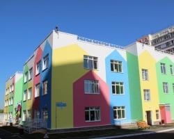 В Перми открылся новый детский сад «Гардарика»
