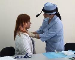 Сотрудников компании «Ростсельмаш» проверили на онкозаболевания