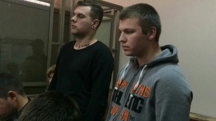 В Ростове начинается суд над неонацистами Misanthropic Division, избившими журналиста