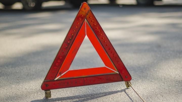Два человека погибли в ДТП на дороге Плесецк—Савинский