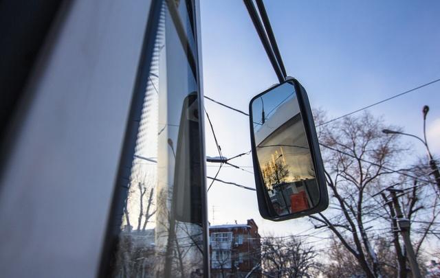 В Перми изменили расписание нескольких троллейбусных маршрутов