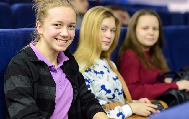 Северодвинские отличники будут получать именные стипендии