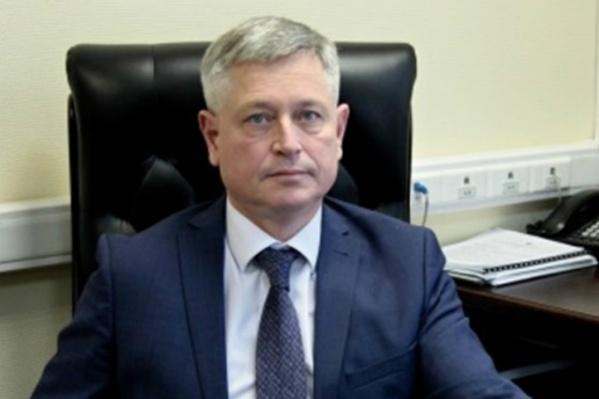 Игорь Селезнёв занял должность заместителя председателя правительства Ярославской области