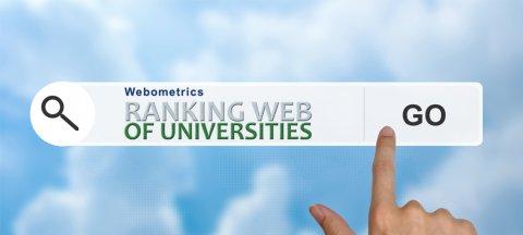 ЮУрГУ поднялся в рейтинге Webometrics почти на 1500 позиций