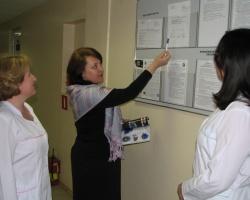 Сотрудница ЯНОСа стала призером всероссийского конкурса по охране труда