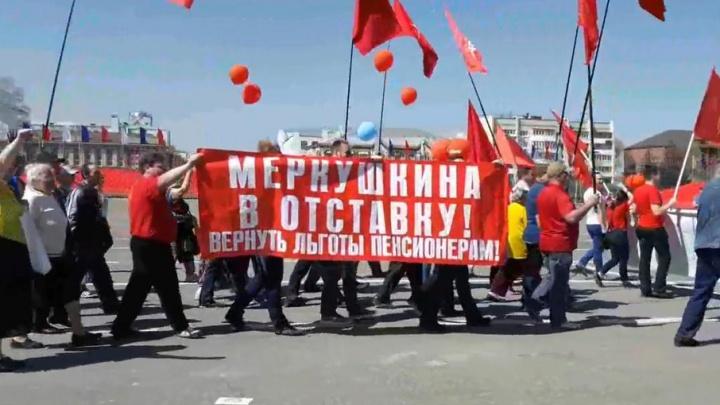 В Самаре суд оштрафовал коммуниста Сталина на 10 тысяч рублей