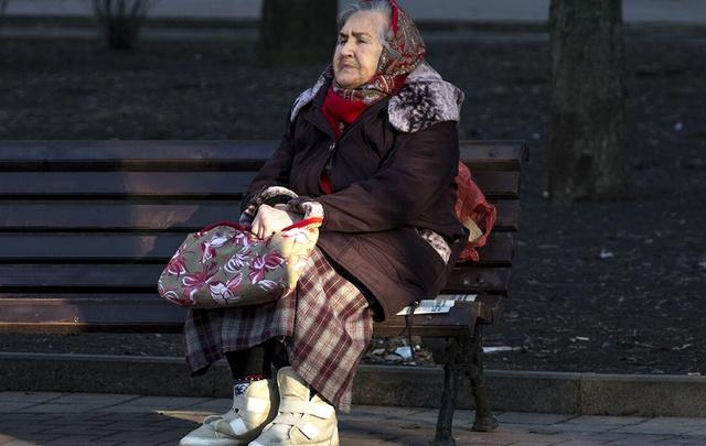 Синоптики: Ростов ожидает похолодание и ливневые дожди