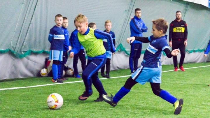 Как отдать ребенка в спортивную секцию и ни о чем не волноваться