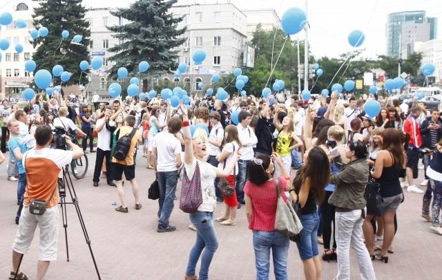 На молодежные мероприятия 2017 года выделили три миллиона рублей